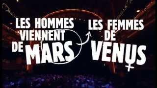 Les hommes viennent de Mars et les femmes de Vénus (spectacle complet) | Kholo.pk