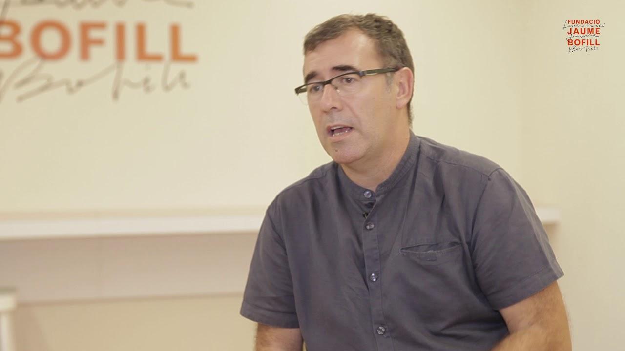 Xavier Bonal: la lluita contra la desigualtat educativa