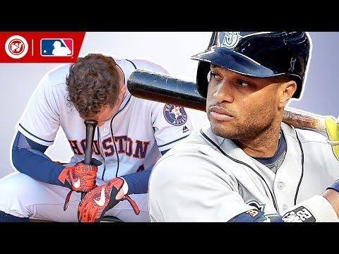Top Baseball FAILS of June 2017 | MLB Bloopers
