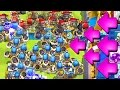 Download Video 20+ GIANT SKELETONS : Clash Royale : NEW UPDATE IS AMAZING!
