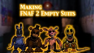 Speed Edit-Fixed Nightmare Fredbear and Nightmare (FNAF