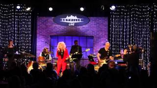 "Cyndi Lauper Cover Patsy Cline's ""Walkin' After Midnight"" // Nashville, TN // One Country"
