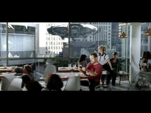 0 Xperia Play: Sony Ericsson veröffentlicht actiongeladene Videos Smartphones Sony Ericsson Sony Ericsson Xperia Play Technology