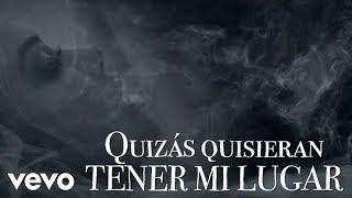 Chiquis Rivera   Quisieran Tener Mi Lugar (Lyric Video) Ft. Jenni Rivera