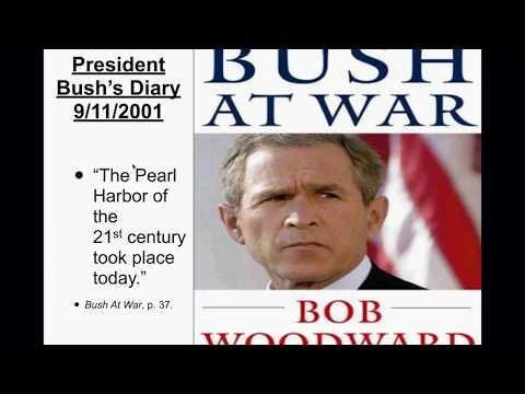 Pearl Harbor & 9/11 Attacks Compared