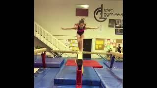 Gymnastics fails!