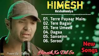 Himesh Reshammiya New Songs   Terre Payar Mein   Surroor Album 2021   Himesh Reshammiya Melodies