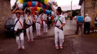 preview picture of video 'Danzantes de Navajeda - San Mamés 2013 - Parte 4/5'