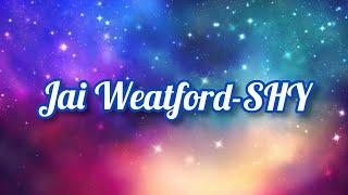 Jai Waetford-SHY
