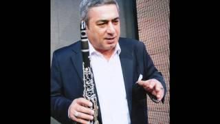 Haci Hemidoglu - Deyirman (Azeri klarnet)