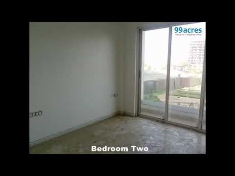 3 Bhk Apartment Flat For Sale In Akshar Green World Airoli Mumbai