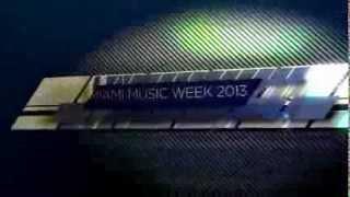 Miami Music Week Lineup 2 at LIV
