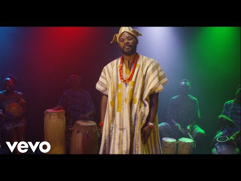 New Video: Falz - Child Of The World