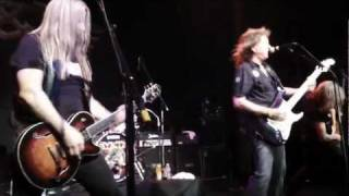 Y&T - Hungry for Rock (Live) 11/19/11 Mystic Theater Q3HD