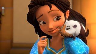 Елена - Принцесса Авалора, 2 сезон 6  серия - мультфильм Disney для детей