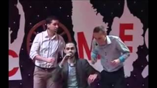 Comedy Кишинев  - Ginerele