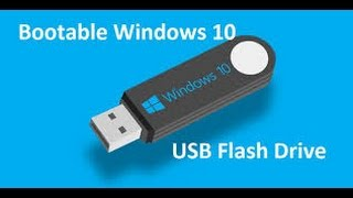 How To Make Pendrive Bootable Windows 10 In Hindi Free Online