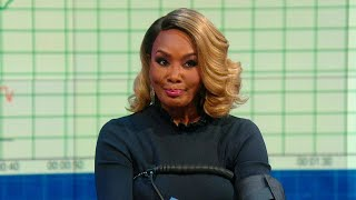 """Face The Truth"" Host Vivica A. Fox *Faces* a Lie Detector Test"