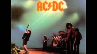 Bad Boy Boogie - AC/DC
