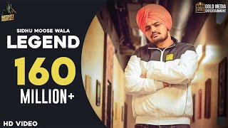 "After the Success of ""Warning Shots"" Sidhu Moose Wala Official Presenting the new song 'LEGEND' written and composed by Sidhu Moose Wala & music given by The Kidd.  Do Subscribe & Be A Part Of My Life - http://bit.ly/SuscribeSidhuMoosewala    LEGEND AVAILABLE ON :  iTunes : http://bit.ly/LegendSidhuMoosewala Wynk : https://wynk.in/u/7fMNxSkca JioSaavn : http://bit.ly/LegendOnSaavn Idea : http://bit.ly/LegendonIdea   Song : Legend Singer : Sidhu Moose Wala Lyrics : Sidhu Moose Wala Composer : Sidhu Moose Wala Music : The Kidd  Video : Sukhkaran Pathak and Ripen Bhardwaj  Managed By : Brandzup(VCOI) Brand Enquiries : sanchit@brandzup.media  Digital Distribution Partner : Sky Digital Instagram : http://bit.ly/Skydigital  Enjoy And Stay Connected With Artist 