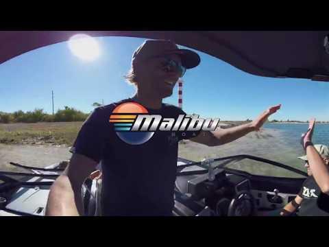 2018 Malibu Immersive Surf Experience