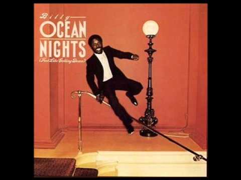 Billy Ocean - Nights (Feel Like Gettin' Down)