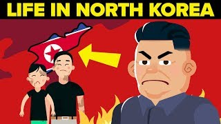 What It Is REALLY Like Living In North Korea?