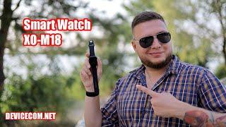 Smart Watch XO-M18 Bluetooth V5.2