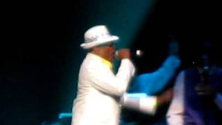 Charlie Wilson, Can't Live Without You