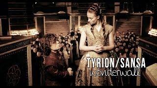 Санса Старк, [GoT] Tyrion/Sansa ✖ Wonderwall