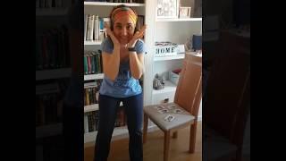 Expresión corporal: gestos