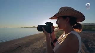 Detrás de un click - Punta chueca: Sonora