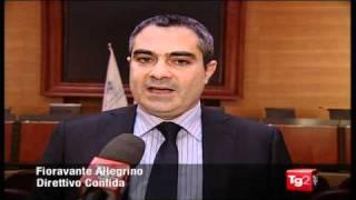 CONFIDA – Rai2 – TG2 COSTUME E SOCIETA'
