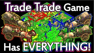 """The """"Trade Trade"""" Game (that lost me a girlfriend)"""