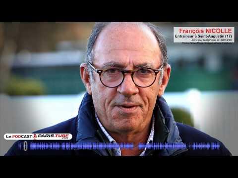 """François Nicolle : """"mon ADN, c'est la compétition !"""""""