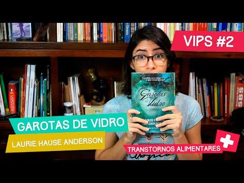 VIPS #2 | GAROTAS DE VIDRO E TRANSTORNOS ALIMENTARES | Comentários