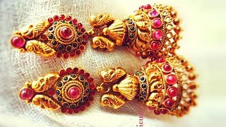 Fashionable Ethnic Jewelry Designs Part 02