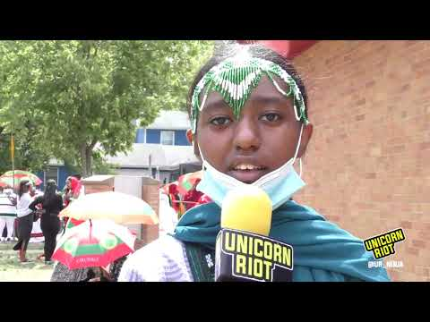 LIVE coverage of #OromoProtests - Oromo Women's March in Saint Paul, Minnesota
