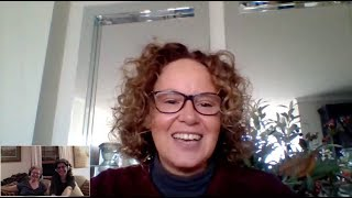 LADY PARTS TV PRESENTS: A CONVERSATION WITH LEAH PURCELL