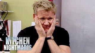 Ramsay Shocked That Restaurant Doesn't Season Their Fries   Kitchen Nightmares