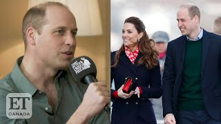 Prince William Reveals Worst Gift He Gave To Kate Middleton While Dating