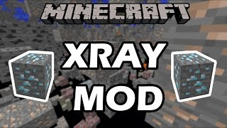 How To Install XRay Mod for Minecraft 1.12.2 [WORKING] (EASY) CHECK DESC
