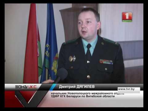 В Новополоцке за неуплату налогов задержан директор сети магазинов. Зона Х