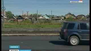Автомобилисты Удмуртии отправились в Прокуратуру