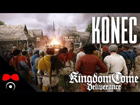 KONEC! | Kingdom Come: A Woman's Lot #8