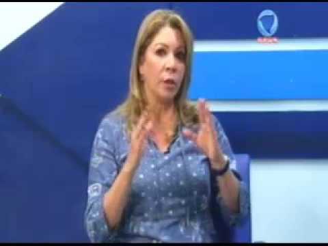 A jornalista Ivonete Gomes é a entrevistada de Sérgio Pires no SICTV  - Gente de Opinião