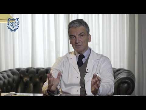 Paolo Barillari: Proctologia, patologie e trattamenti
