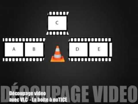 Comment prendre une partie d 39 une video youtube la - Comment couper une video vlc ...