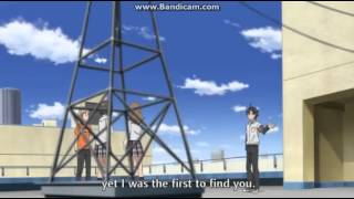 Hachiman Hikigaya  - (My Youth Romantic Comedy Is Wrong, As I Expected) - Hikigaya Hachiman plays the bad guy