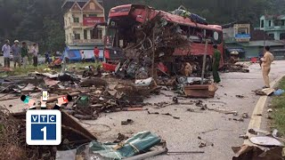 Khẩn trương tìm nguyên nhân vụ tai nạn thảm khốc ở Hòa Bình